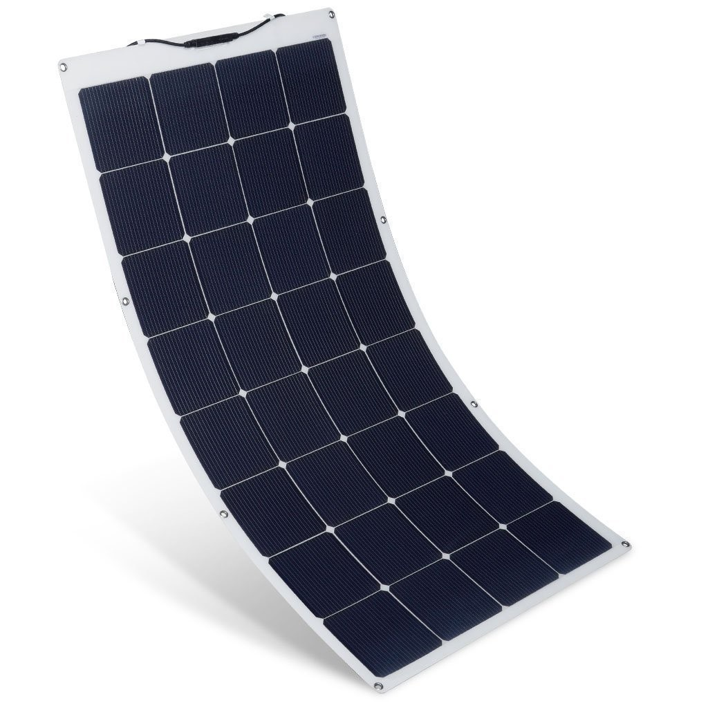 Merlin Solar Flexible Panels Merlin